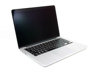 Apple MacBook Pro A1425 13  Early 2013 2.66GHZ 8GB DDR3 250GB SSD Catalina • 399.95£