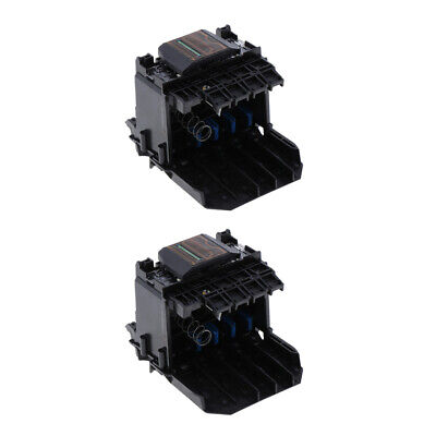 2 Pieces Printer Printhead Printer Head Replacement For HP 3610/3620 • 43.11£