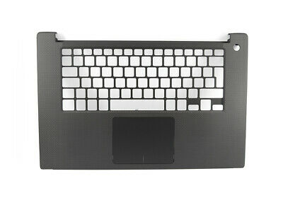 Genuine Dell XPS 15 7590 / Precision 5540 Palmrest With TouchPad UK / EU P99JH • 49.99£