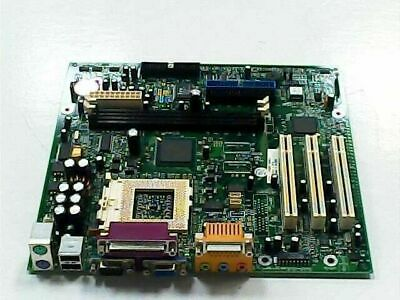 Hp P5865-69001 System Processor Board(series 1)-audio,3 Pci, 2 Dimm Slots Used • 26.64£