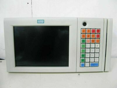 Siemens Nixdorf 02290089 Snikey Lcd/touch Screen Used • 108.90£