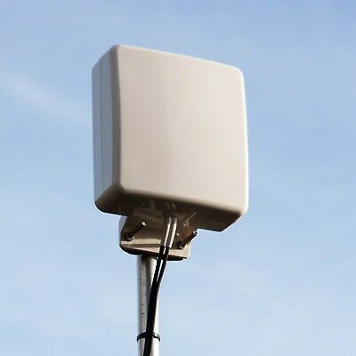5G/4G/3G LTE Broadband Directional Outdoor External Antenna Huawei B525/B535 • 109.99£
