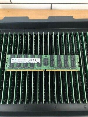 Samsung 32GB 4DRx4 PC4-2133P Server Memory M386A4G40DM0-CPB TESTED With Warranty • 65£