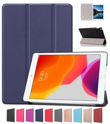Smart Stand Magnetic New Leather Case Cover IPad MINI 1/2/3/4 • 5.89£