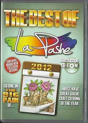The Best Of La Pashe & Just Inklined 2012 (PC: Windows) • 12£