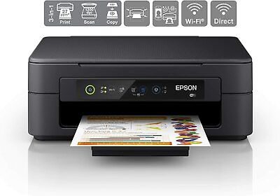 Epson XP-2100 3in1 Printer Wireless C11CH02401 XP2100 - Free Delivery • 84.99£