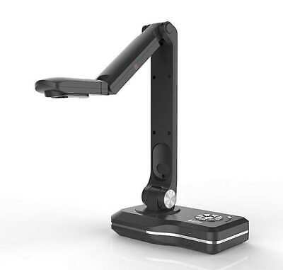 Easy2Use P955 8Mp A3 Plug & Go Document Scanner, 100x Digital Zoom Visualiser • 250£