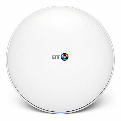 BT Whole Home Disc Wi-Fi Extender • 33£