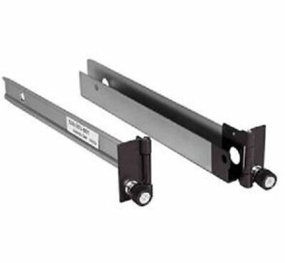 Dell 1U KVM Mounting Brackets (Avocent DRMK-77) A7485911 • 59.99£