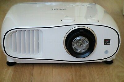 Epson EH-TW6700 Home Cinema Projector 3000 ANSI Lumen 3LCD 1080p (1920x1080) 3D • 600£