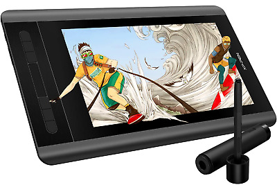 XP-PEN ARTIST 12 Drawing Graphic Pen Tablet Monitor Display Screen 11.6  • 179.99£