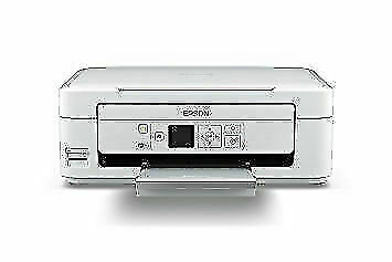Epson XP-355 All-in-One Wireless Inkjet Printer - White • 11.50£