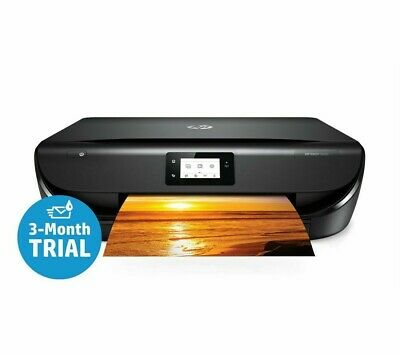 HP ENVY 5020 Wireless All In One Printer - Currys • 19£
