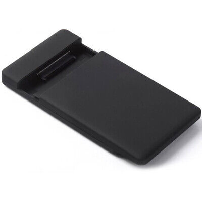 2TB 2.5in USB3.0 External Hard Disk Drive SATA Memory Storage Device HDD Box • 8.96£