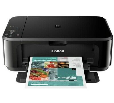 Canon PIXMA MG3650S Wireless All-In-one Inkjet Printer INK And Free COURIER DEL • 74.99£