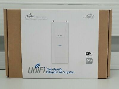 Ubiquiti UniFi UAP- Outdoor AP 2.4GHz Access Point Wireless Unify • 69.99£