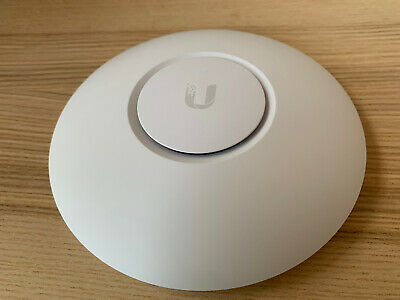 Ubiquiti Networks UniFi NanoHD Wireless Access Point, Wave 2, POE, 4x4 MU-MIMO • 26£