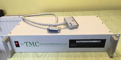 SyQuest 44mb Removable Disc Drive SCSI 50 Pin Interface - TMC Brand • 30£