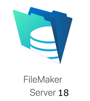 Filemaker Server 18 Full Version Permanent License For 8 User Connection - ESD • 24.98£