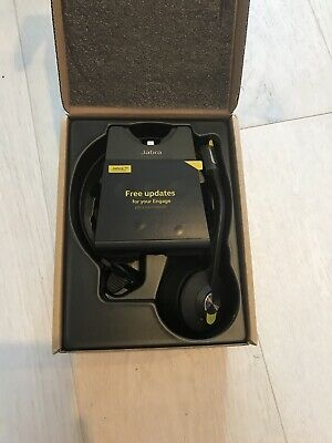 Jabra Engage 65 Headset Brand New • 19£