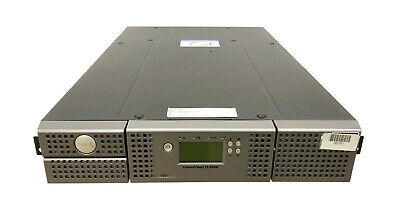 Dell PowerVault TL2000 Tape Library W/ LTO 4 Tape Drive • 80£