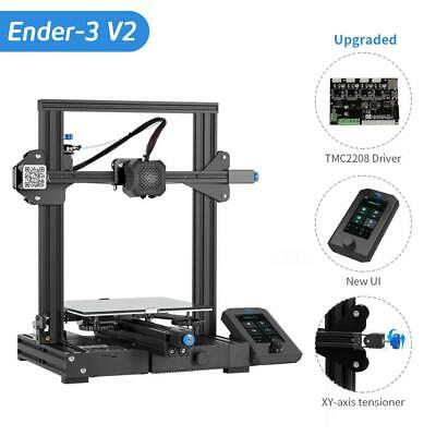 Creality Ender 3 V2 With Technologyoutlet BLTouch Auto Bed Levelling Kit • 274£