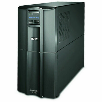 2019 APC SMT3000IC Smart-UPS 3000VA LCD 240V With SmartConnect • 1,199.99£