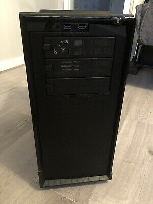 Nzxt Full Tower Case. • 30£