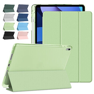 For Apple IPad Air 4th Generation 10.9  2020 Case Smart Flip Stand Leather Cover • 9.99£