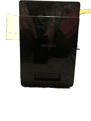 Netgear RN104 4 Bay NAS  - Factory Reset . Comes With 2 X 3TB WD Red Disk Drives • 68£