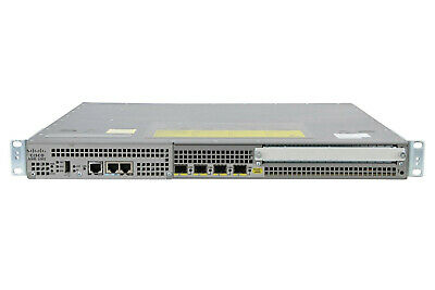 Cisco ASR1001 Boxed • 400£
