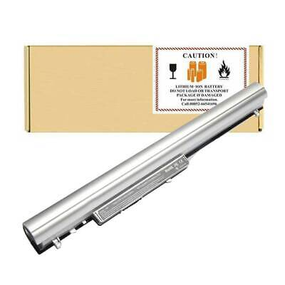 For HP 8-cell Battery For Pavilion 15-n221sa, 15-n2xxxx TS, 728460-001, LA04 • 13.99£
