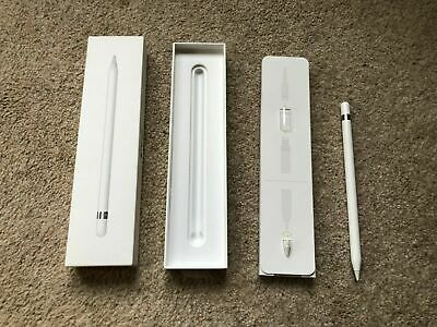 Apple Pencil For IPad - Used - MK0C2ZM/A • 40£