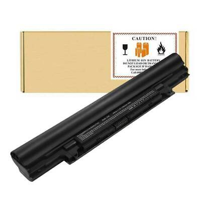 268X5 JD41Y N2DN5 Laptop Battery For Dell Vostro V131 Dell Latitude 3330 4400mAh • 23.99£