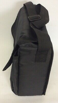 Soft Universal Projector Bag With Carry Strap And Leads Pouch • 5£