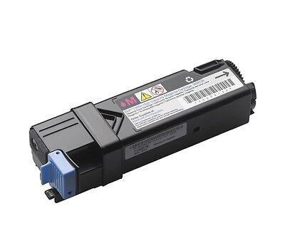 Genuine Original DELL WM138 1320c MAGENTA Laser Toner HIGH Capacity  • 39.99£