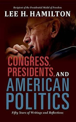 Hamilton-Congress, Presidents, And American  BOOK NEW • 38.39£