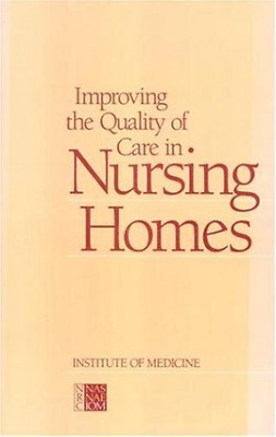 Improving The Quality Of Care In Nu  BOOK NEW • 97.96£