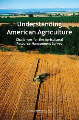 Understanding American Agriculture:  BOOK NEW • 53.33£