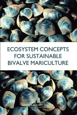 Ecosystem Concepts For Sustainable  BOOK NEW • 49.59£