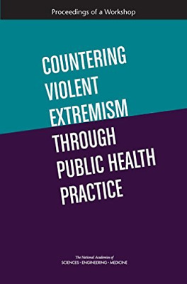 Countering Violent Extremism Throug  BOOK NEW • 44.34£