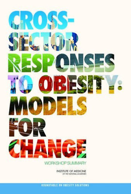 Cross-Sector Responses To Obesity:  BOOK NEW • 41.40£