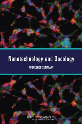 Nanotechnology And Oncology:  BOOK NEW • 26.22£
