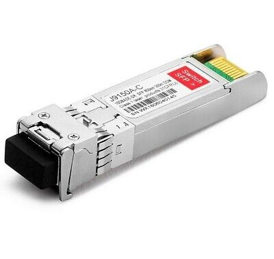 HP J9150A HPE X132 Transceiver SFP+ 10G SR 850nm 300m New, Tested, UK Stock • 36£