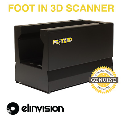 Elinvision Vas-45 Scanner Orthopedic Equipment Rare Portable Technology Foot • 4,937.76£