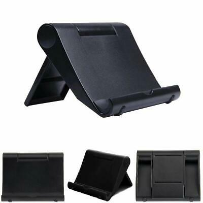 Universal Adjustable Portable Tablet Stand Holder For IPad Mini Kindle IPhones  • 3.99£