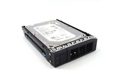 Dell Seagate ST2000DM001 2Tb SATA 6Gbps 7.2K Hard Drive HDD In Caddy Tray NYR3N • 59.99£