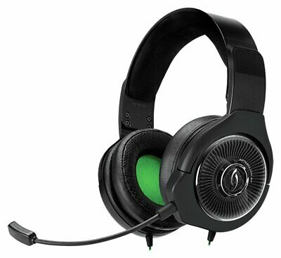 Afterglow AG6 Wired Xbox One & PC Headset - Black • 17.88£