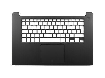 Genuine Original Dell XPS 15 9560 Palmrest With TouchPad  KKD96 91Y20 • 49.99£