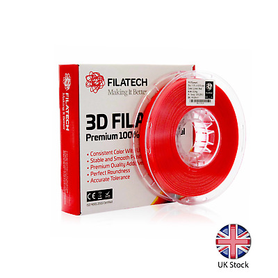 3D Printer 1.75mm PA Nylon Filament Filatech Made In UAE • 15.99£